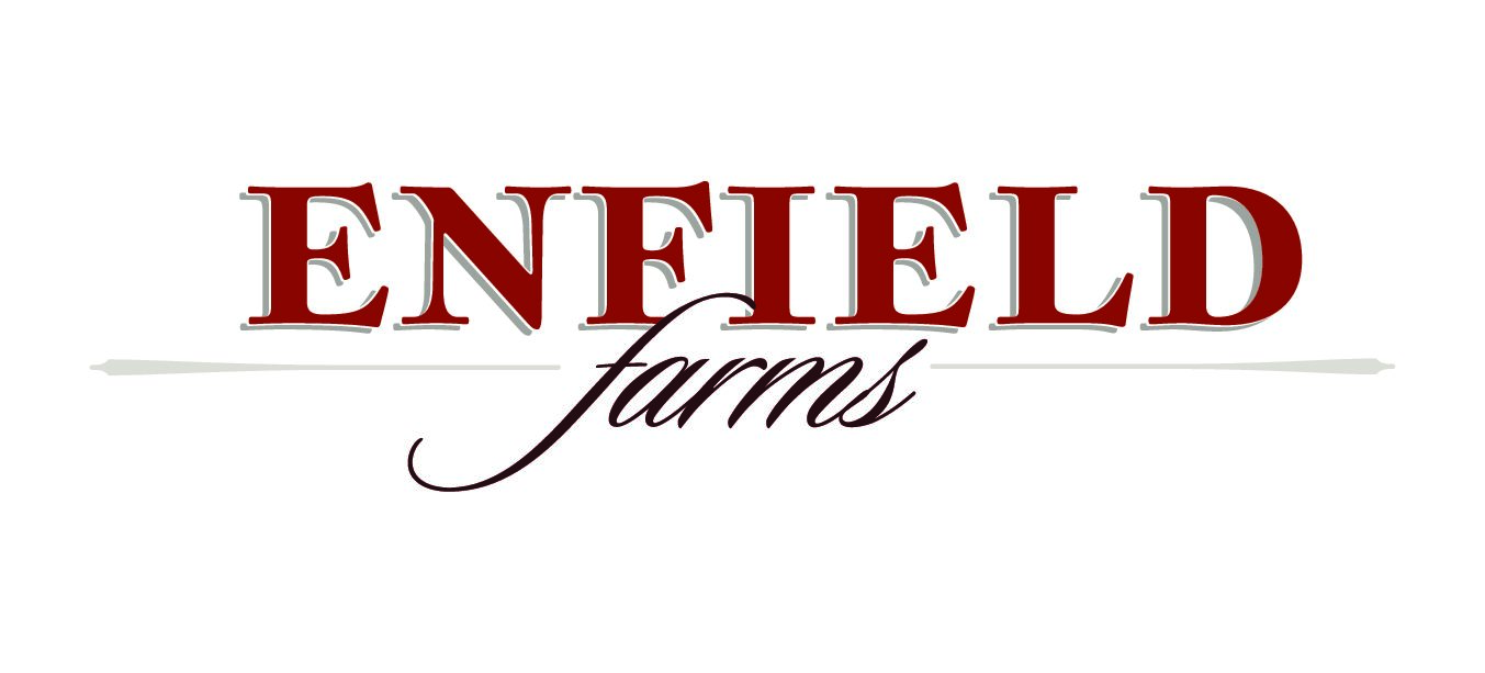 Enfield Farms logo